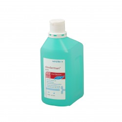 DESDERMAN PURE 500ML